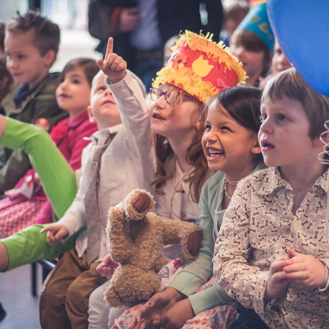 Meer dan 10.000 kinderen en jongeren kiezen voor vrijzinnige viering