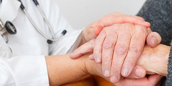 Euthanasie en zelfbeschikking