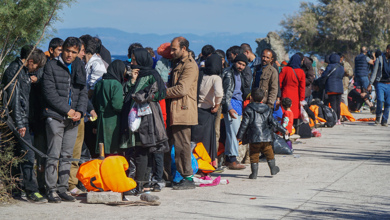 """Opinie Jurgen Slembrouck: """"Vluchtelingen zijn ratten!"""""""