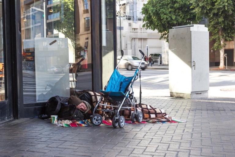 Onze verantwoordelijkheid tegenover armoede en sociale uitsluiting