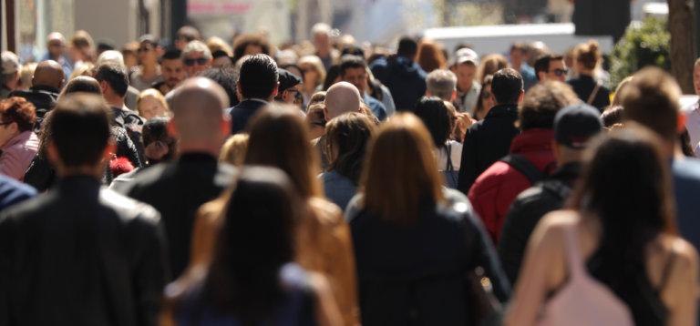 Erst die Moral, dann das Fressen: 'Een seculiere samenleving staat economisch sterker'