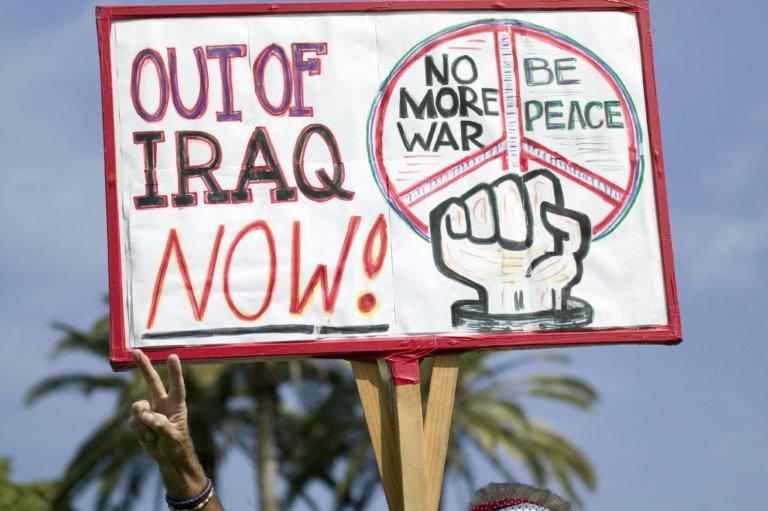Vrede, een kwestie van rede én liefde