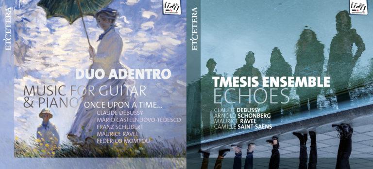 Beeldenstorm brengt twee nieuwe cd's uit