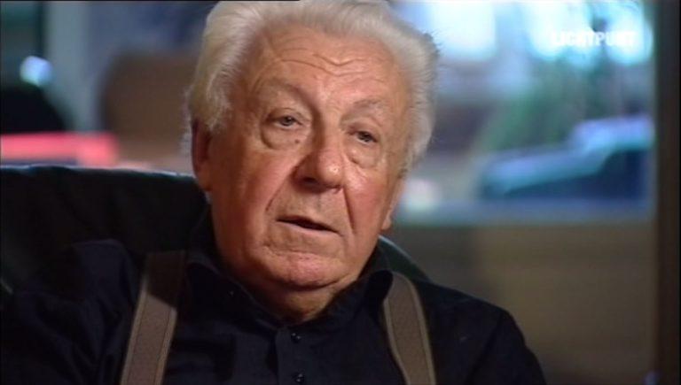 In memoriam: Prof. emeritus Hubert Dethier