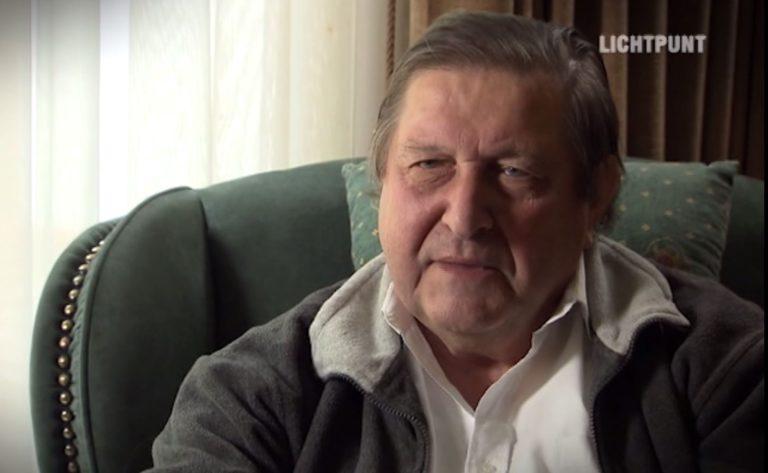 In memoriam: Prof. emeritus Etienne Vermeersch