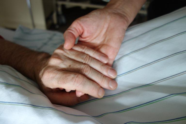 Verruim de euthanasiewet
