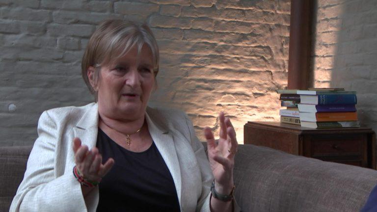 'De inzichten' met Marleen Temmerman