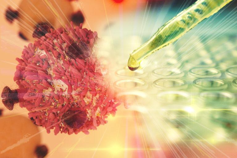 De kracht van immunotherapie