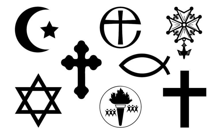 Memorandum van de erkende erediensten en het vrijzinnig  humanisme bij de verkiezingen van 2019