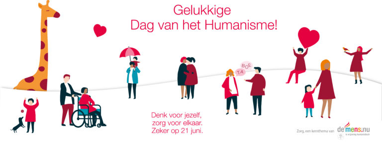 Internationale Dag van het Humanisme