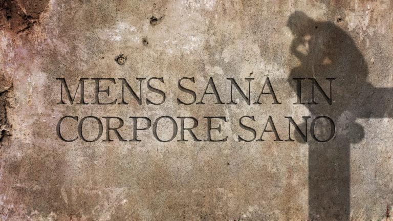 Persbericht: Mens sana in corpore sano – geef spirituele zorg een volwaardige plaats in de zorgverlening