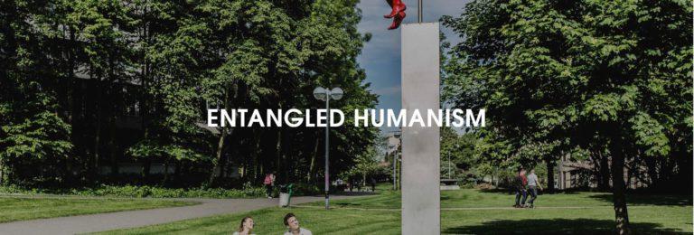 Tweedaagse conferentie over de rol van humanisme in strijd tegen o.a. klimaatverandering (VUB)