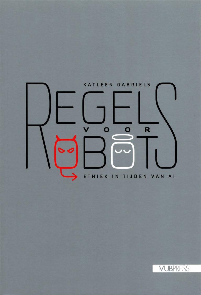 Leerstoel Willy Calewaert: Regels voor robots