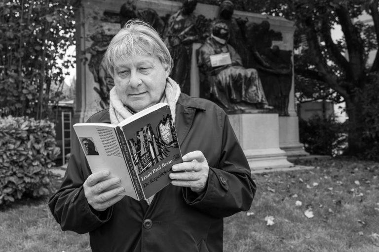 Nieuwe voorzitter Vermeylenfonds: Willem Debeuckelaere