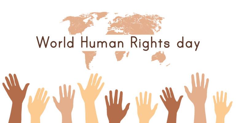 10 december: Verjaardag van de Universele Verklaring van de Rechten van de Mens