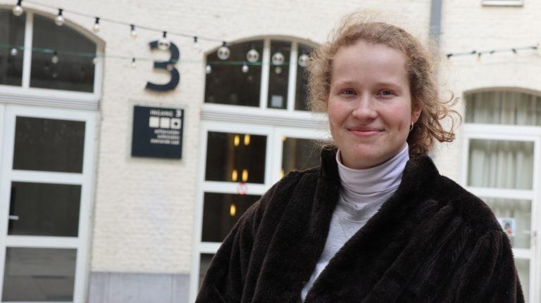 Interview met Uma Van Looveren