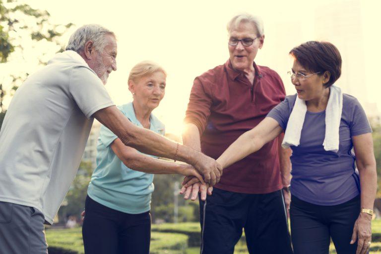 Opinie: Cohousing voor senioren
