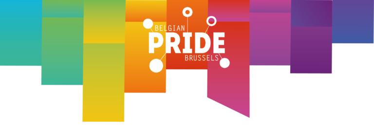 Steun The Belgian Pride