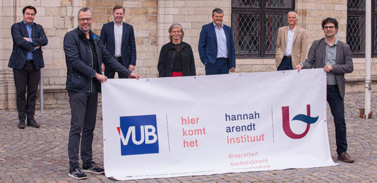 Hannah Arendt Instituut