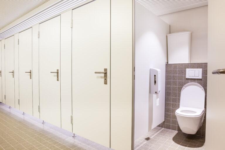 Waarom een genderinclusief toilet wel een goed idee is