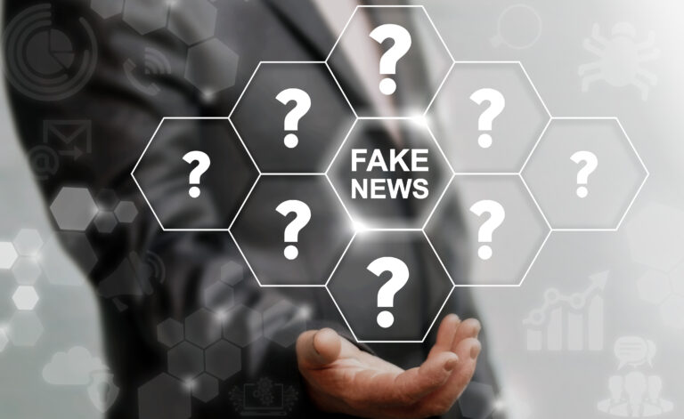 Fake news – een guideline