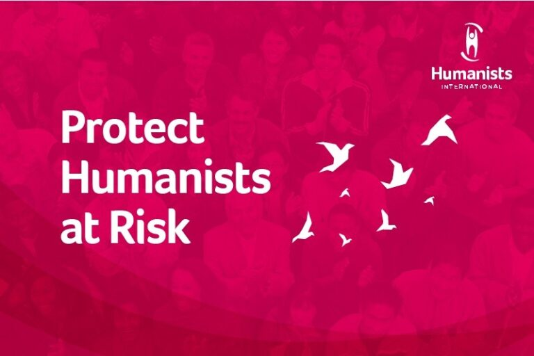 Humanists At Risk