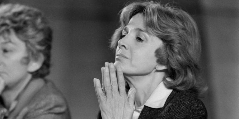 Gisèle Halimi, advocaat en vrouwenrechtenactivist, overleden