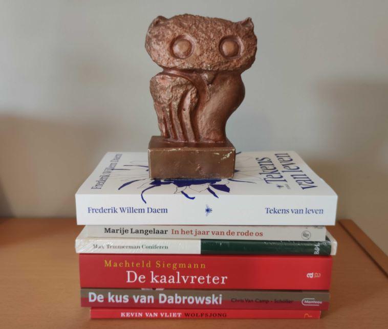 Nominaties tiende editie De Bronzen Uil bekend