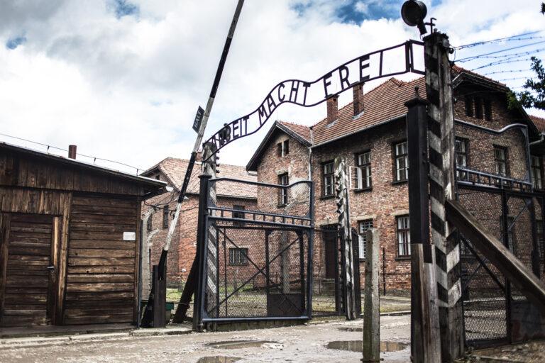 Kleermaker in Auschwitz