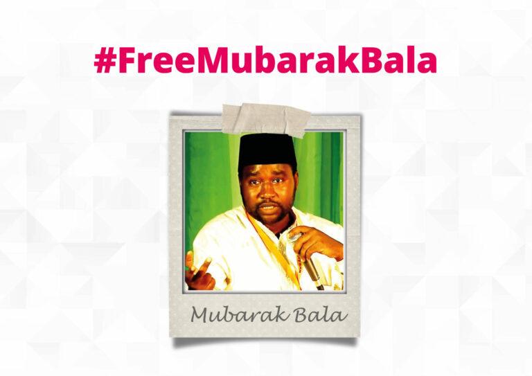 365 dagen zonder Mubarak Bala