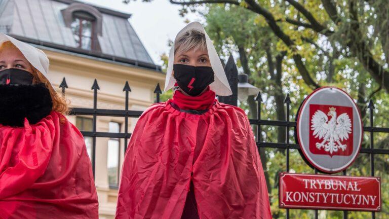 Polen verbiedt abortus bij foetus met aangeboren afwijking