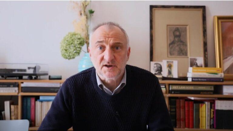 Freddy Mortier reageert op rapport Amnesty International