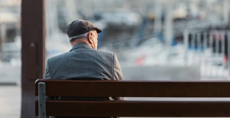 Menselijk contact herstellen in de eenzame eeuw