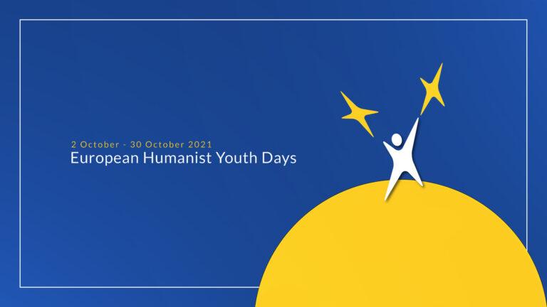 De Europese Humanistische Jongerendagen zijn terug!
