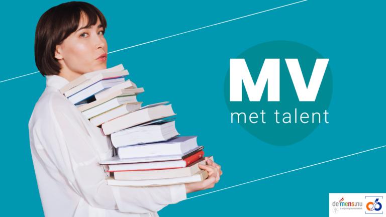 Wedstrijd: MV met talent