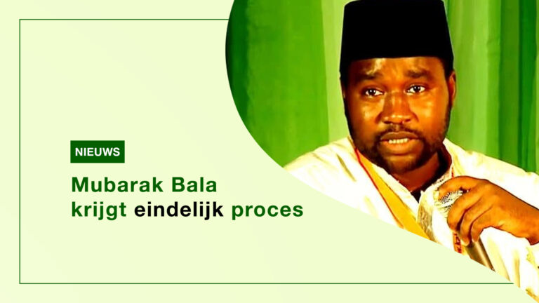 Mubarak Bala krijgt eindelijk proces