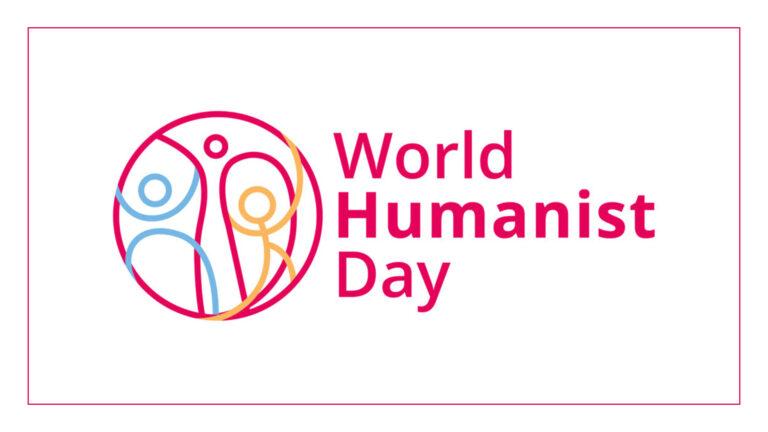 Wereldhumanismedag 2021
