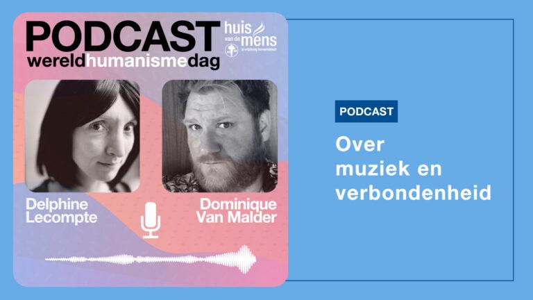 Podcast: over muziek en verbondenheid