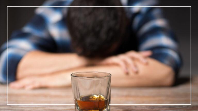 'Matig drinken is ook gevaarlijk, maar dat willen mensen gewoon niet weten'