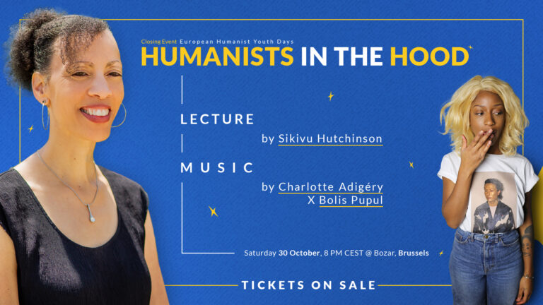 Humanists in the Hood