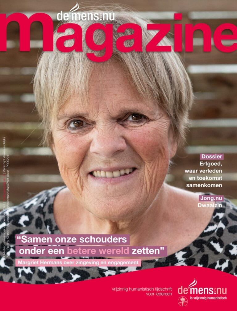 deMens.nu Magazine